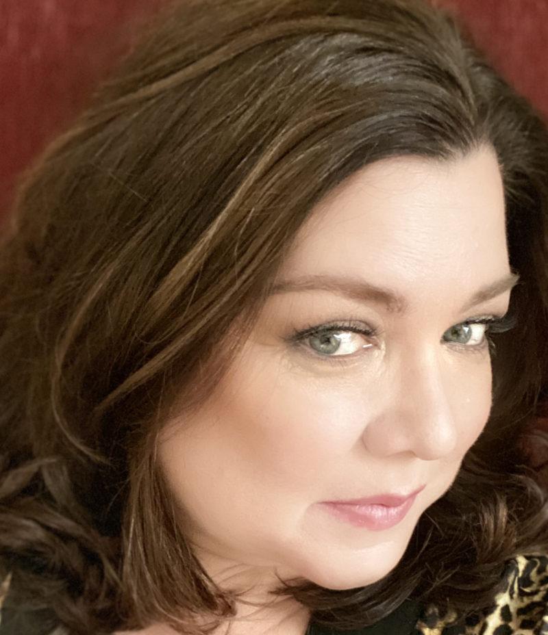 Patricia Pedraza