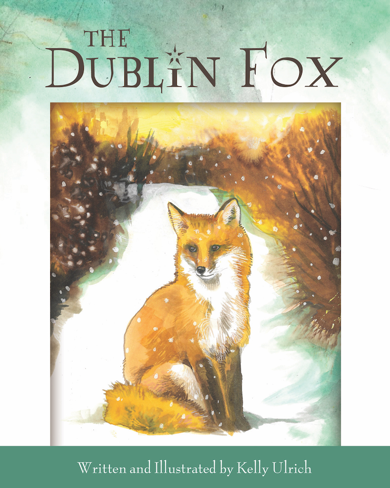 The Dublin Fox Cover