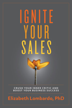 Ignite Your Sales - Cover