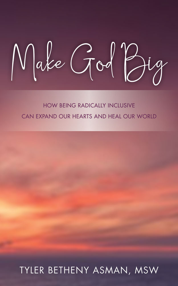 Make God Big - Cover