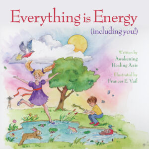 Everything is Energy Cover