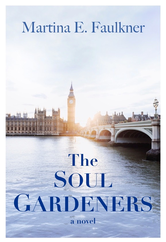 The Soul Gardeners - Cover