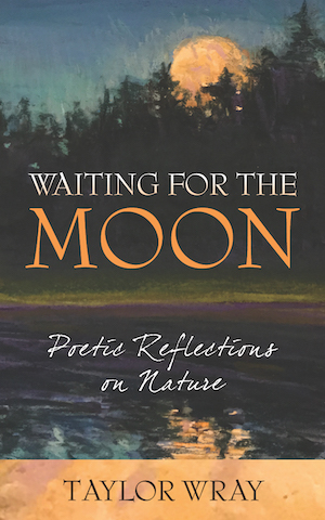Waiting for the Moon Cover
