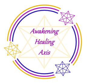 Awakening-Healing-Axis